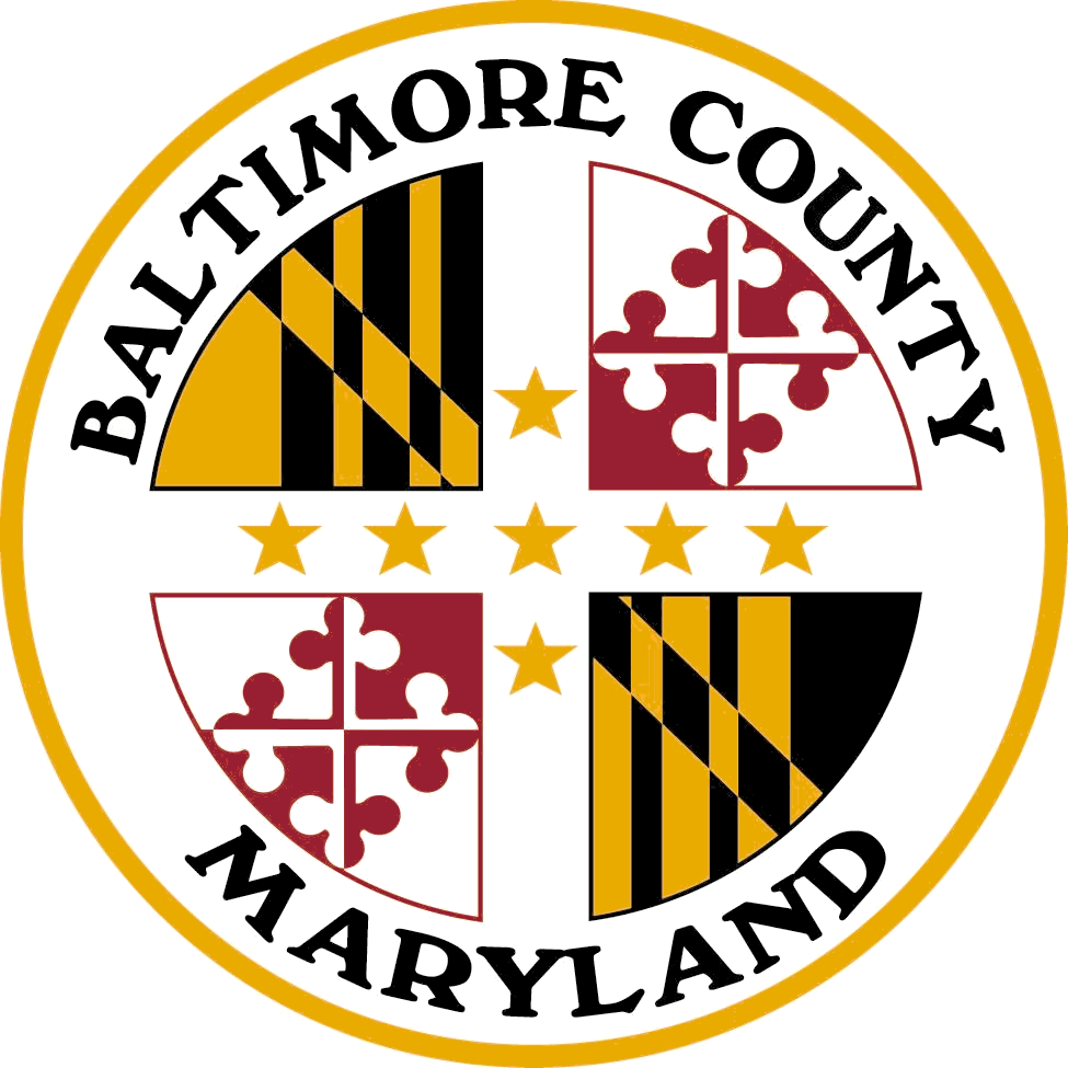 Baltimore County Maryland Seal