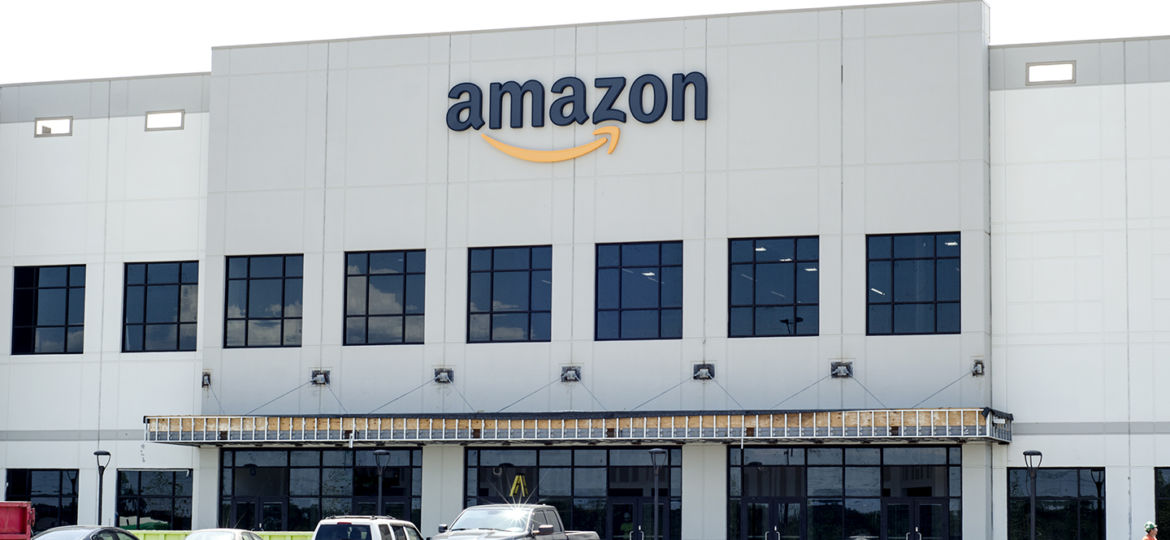 Amazon Tradepoint Atlantic