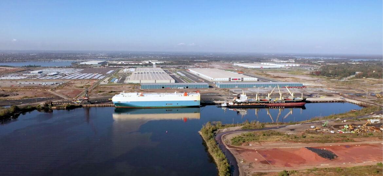 TPA Port 102020