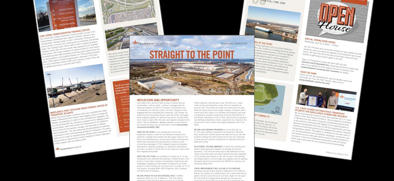 Newsletter Web Cover