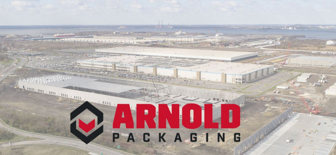 Arnold cover image